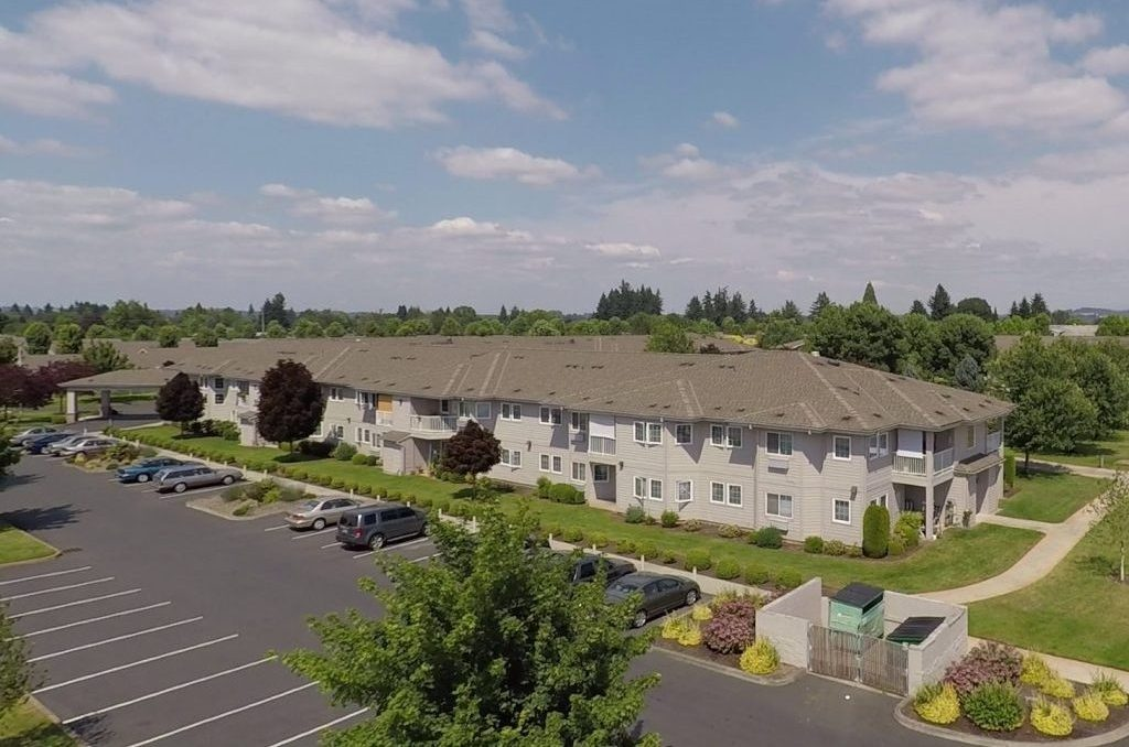 Cascade House Apartments-Hope Village, Canby, OR