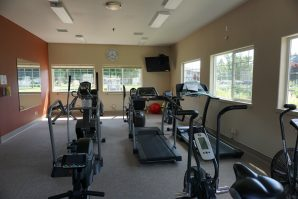 Hope Village Fitness Center