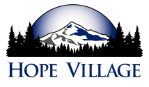 Hope Village Retina Logo